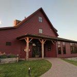 Gibbet Hill Restaurant - External