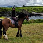 Mullaghmore ride