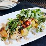 Roasted Vegetable Plate