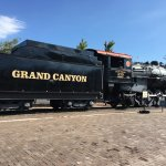 Foto di Grand Canyon Railway