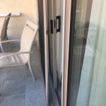 sliding screen door broken