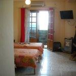 Hotel Grand Adghir Photo