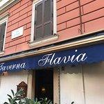 A quaint true Italian Restaurant
