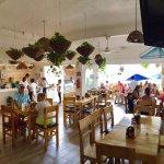 Planta Baja del restaurante