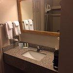 SureStay Plus Hotel Buffalo Foto