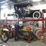 Foto de Fountainhead Antique Auto Museum
