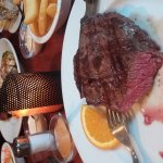 Descent steak for a descent price...