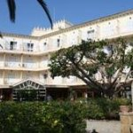 Photo de Castell dels Hams Hotel