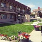 Foto de Bristlecone Motel