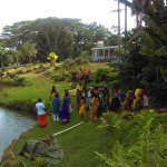 Kauai's Hindu Monastery Photo