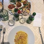 Foto de Brasserie Mediterranea