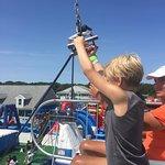 Cape Cod Inflatable Park Photo