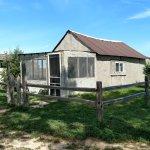 Hamm Homestead Cabin