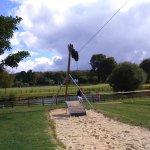 Photo de Siblu Villages - Domaine de Litteau