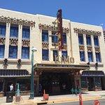 Photo of KiMo Theatre