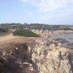 Spiaggia Cala Lupo