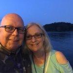 Belle of Hot Springs Riverboat照片