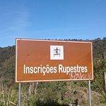 Photo of Inscricoes Rupestres