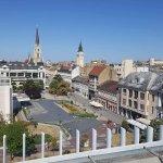 Nicest view in Novi Sad