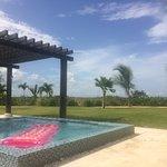 Foto de Green Village at Cap Cana - A Wyndham Grand Bay Resort