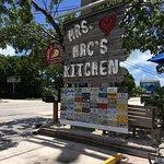 Mrs. Mac's Kitchen Foto