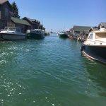Fishtown Foto