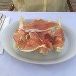 Foto di El Greco Pizzeria Restaurant