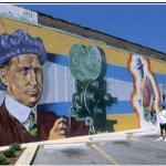 Фотография Murals Of Pine Bluff