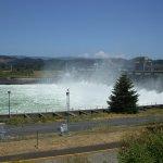 Bonneville Dam, OR