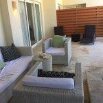 patio two bedroom suite