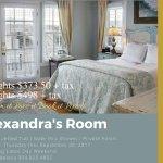 Bayfront Westcott House Bed & Breakfast Foto