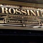 Rossini Pizzeria - Ristorante