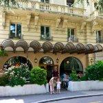 Foto de Cafe de Grancy