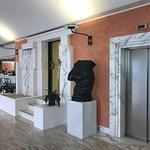 Photo de Hotel Giberti