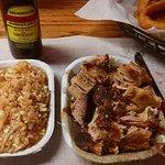 Lexington Barbecue Foto