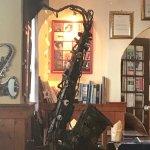 Photo of Johnny Hooper's Saxophone Bistro