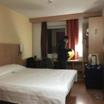 Photo of Ibis St. Petersburg Centre Hotel