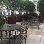 Foto van La Reserve Paris - Hotel and Spa