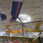 Foto de Pioneer Air Museum