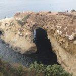 La Jolla Cave (10 minute walk)