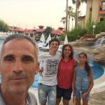 Photo de Miramare Queen Hotel
