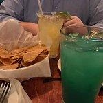 Gotta have the margaritas!