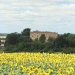 Château de Sérillac