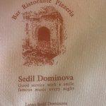 Photo of Sedil Dominova