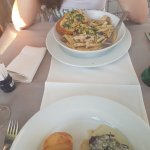 excellent food
