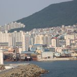 Busan Beach Tourist Hotel