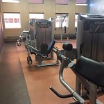 Fitness room view 5