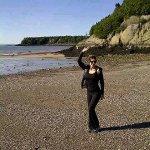 Love the quiet beach!