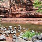 Photo de Slide Rock State Park
