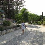 ภาพถ่ายของ Hotel La Valle dell'Aquila
